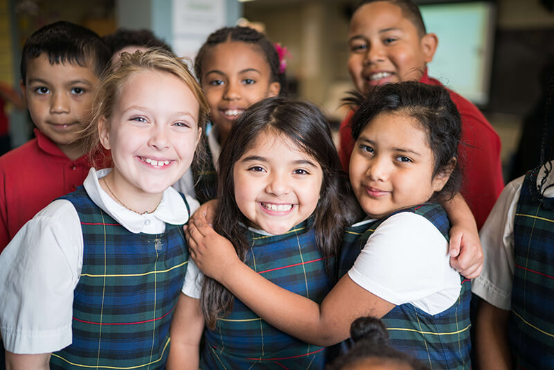 8 Things Imago Dei Education Means for Children of the City