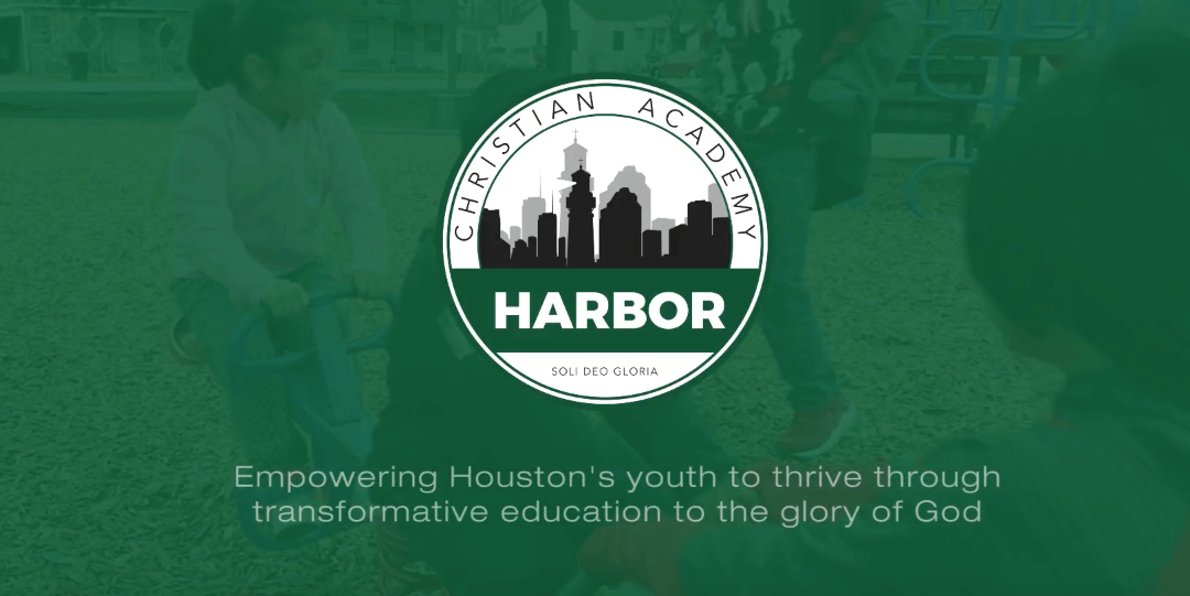 A Harbor after the Hurricane — a new school in a hard place