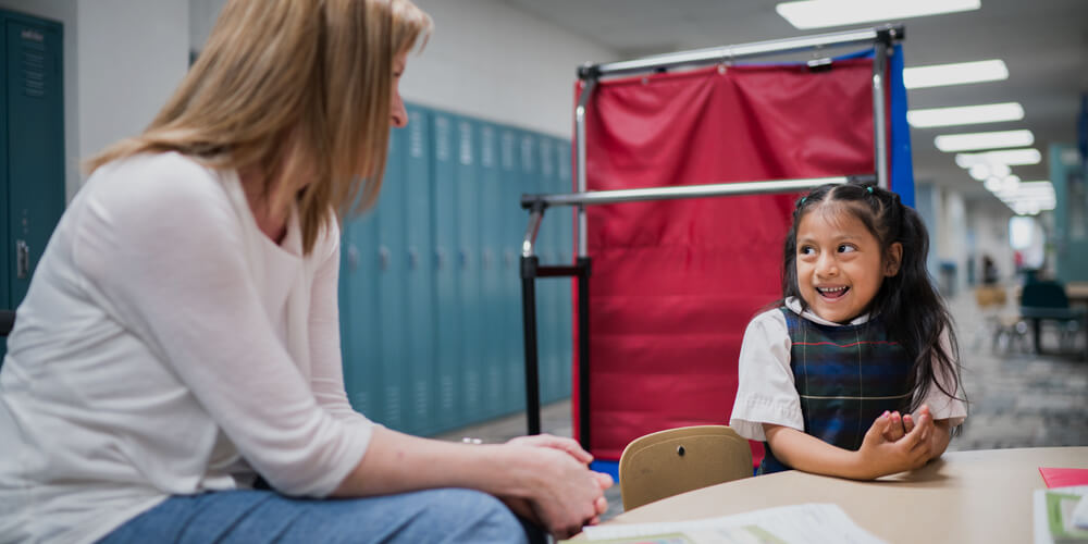 Identifying & Caring for All-In Teachers